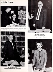 Page 11, 1963 Edition, Joliet Junior College - Shield Yearbook (Joliet, IL) online yearbook collection