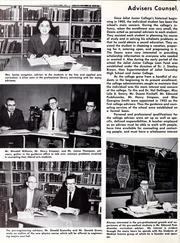 Page 12, 1963 Edition, Joliet Junior College - Shield Yearbook (Joliet, IL) online yearbook collection