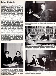 Page 13, 1963 Edition, Joliet Junior College - Shield Yearbook (Joliet, IL) online yearbook collection