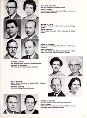 Page 15, 1963 Edition, Joliet Junior College - Shield Yearbook (Joliet, IL) online yearbook collection