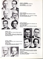 Page 16, 1963 Edition, Joliet Junior College - Shield Yearbook (Joliet, IL) online yearbook collection