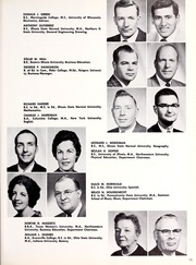 Page 17, 1963 Edition, Joliet Junior College - Shield Yearbook (Joliet, IL) online yearbook collection