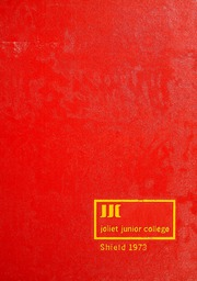Page 1, 1973 Edition, Joliet Junior College - Shield Yearbook (Joliet, IL) online yearbook collection