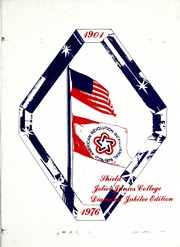 Page 1, 1976 Edition, Joliet Junior College - Shield Yearbook (Joliet, IL) online yearbook collection