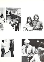 Page 11, 1976 Edition, Joliet Junior College - Shield Yearbook (Joliet, IL) online yearbook collection
