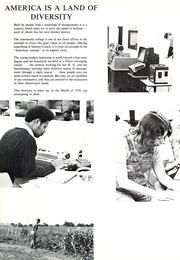 Page 7, 1976 Edition, Joliet Junior College - Shield Yearbook (Joliet, IL) online yearbook collection