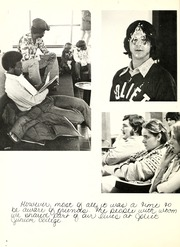Page 10, 1977 Edition, Joliet Junior College - Shield Yearbook (Joliet, IL) online yearbook collection