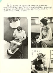 Page 4, 1977 Edition, Joliet Junior College - Shield Yearbook (Joliet, IL) online yearbook collection