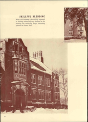 Page 14, 1934 Edition, Illinois Wesleyan University - Wesleyana Yearbook (Bloomington, IL) online yearbook collection