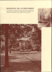 Page 16, 1934 Edition, Illinois Wesleyan University - Wesleyana Yearbook (Bloomington, IL) online yearbook collection
