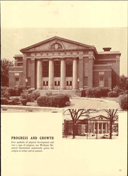 Page 17, 1934 Edition, Illinois Wesleyan University - Wesleyana Yearbook (Bloomington, IL) online yearbook collection