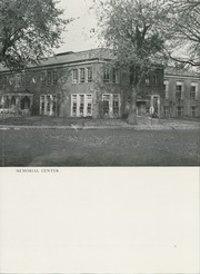 Page 11, 1949 Edition, Illinois Wesleyan University - Wesleyana Yearbook (Bloomington, IL) online yearbook collection