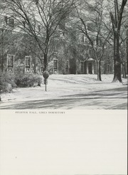 Page 12, 1949 Edition, Illinois Wesleyan University - Wesleyana Yearbook (Bloomington, IL) online yearbook collection