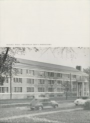 Page 13, 1949 Edition, Illinois Wesleyan University - Wesleyana Yearbook (Bloomington, IL) online yearbook collection