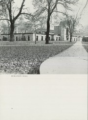 Page 14, 1949 Edition, Illinois Wesleyan University - Wesleyana Yearbook (Bloomington, IL) online yearbook collection