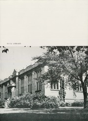 Page 15, 1949 Edition, Illinois Wesleyan University - Wesleyana Yearbook (Bloomington, IL) online yearbook collection
