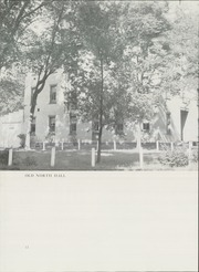 Page 16, 1949 Edition, Illinois Wesleyan University - Wesleyana Yearbook (Bloomington, IL) online yearbook collection