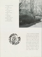Page 6, 1949 Edition, Illinois Wesleyan University - Wesleyana Yearbook (Bloomington, IL) online yearbook collection