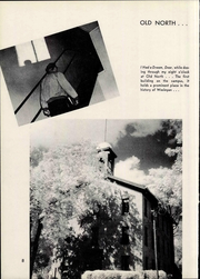 Page 14, 1952 Edition, Illinois Wesleyan University - Wesleyana Yearbook (Bloomington, IL) online yearbook collection