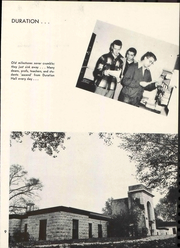 Page 15, 1952 Edition, Illinois Wesleyan University - Wesleyana Yearbook (Bloomington, IL) online yearbook collection