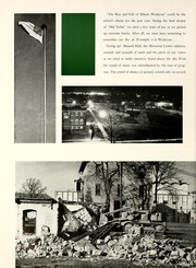 Page 10, 1966 Edition, Illinois Wesleyan University - Wesleyana Yearbook (Bloomington, IL) online yearbook collection