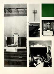 Page 14, 1966 Edition, Illinois Wesleyan University - Wesleyana Yearbook (Bloomington, IL) online yearbook collection