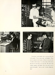 Page 16, 1966 Edition, Illinois Wesleyan University - Wesleyana Yearbook (Bloomington, IL) online yearbook collection