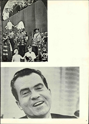 Page 7, 1970 Edition, Illinois Wesleyan University - Wesleyana Yearbook (Bloomington, IL) online yearbook collection