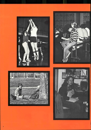 Page 10, 1976 Edition, Illinois Wesleyan University - Wesleyana Yearbook (Bloomington, IL) online yearbook collection