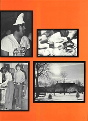 Page 11, 1976 Edition, Illinois Wesleyan University - Wesleyana Yearbook (Bloomington, IL) online yearbook collection