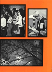 Page 17, 1976 Edition, Illinois Wesleyan University - Wesleyana Yearbook (Bloomington, IL) online yearbook collection