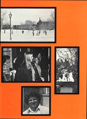 Page 9, 1976 Edition, Illinois Wesleyan University - Wesleyana Yearbook (Bloomington, IL) online yearbook collection