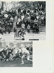 Page 13, 1988 Edition, Illinois Wesleyan University - Wesleyana Yearbook (Bloomington, IL) online yearbook collection