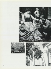 Page 16, 1988 Edition, Illinois Wesleyan University - Wesleyana Yearbook (Bloomington, IL) online yearbook collection