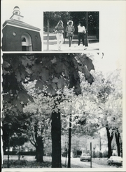 Page 5, 1988 Edition, Illinois Wesleyan University - Wesleyana Yearbook (Bloomington, IL) online yearbook collection