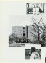Page 6, 1988 Edition, Illinois Wesleyan University - Wesleyana Yearbook (Bloomington, IL) online yearbook collection