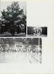 Page 7, 1988 Edition, Illinois Wesleyan University - Wesleyana Yearbook (Bloomington, IL) online yearbook collection