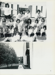 Page 9, 1988 Edition, Illinois Wesleyan University - Wesleyana Yearbook (Bloomington, IL) online yearbook collection