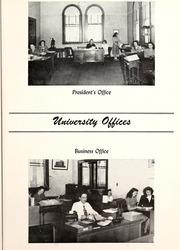 Page 15, 1948 Edition, Southern Illinois University - Obelisk Yearbook (Carbondale, IL) online yearbook collection