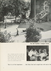Page 10, 1953 Edition, Southern Illinois University - Obelisk Yearbook (Carbondale, IL) online yearbook collection