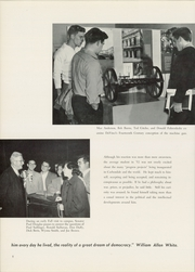 Page 12, 1953 Edition, Southern Illinois University - Obelisk Yearbook (Carbondale, IL) online yearbook collection