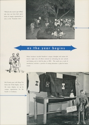 Page 13, 1953 Edition, Southern Illinois University - Obelisk Yearbook (Carbondale, IL) online yearbook collection