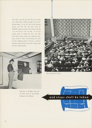 Page 14, 1953 Edition, Southern Illinois University - Obelisk Yearbook (Carbondale, IL) online yearbook collection