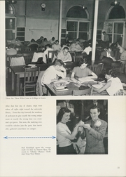 Page 15, 1953 Edition, Southern Illinois University - Obelisk Yearbook (Carbondale, IL) online yearbook collection