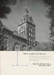 Page 16, 1953 Edition, Southern Illinois University - Obelisk Yearbook (Carbondale, IL) online yearbook collection