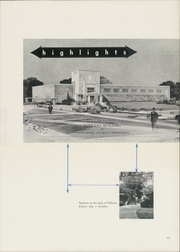 Page 17, 1953 Edition, Southern Illinois University - Obelisk Yearbook (Carbondale, IL) online yearbook collection