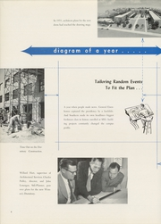 Page 8, 1953 Edition, Southern Illinois University - Obelisk Yearbook (Carbondale, IL) online yearbook collection