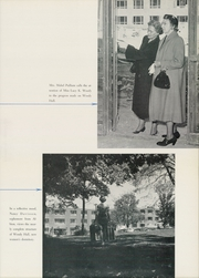 Page 9, 1953 Edition, Southern Illinois University - Obelisk Yearbook (Carbondale, IL) online yearbook collection