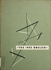 Page 1, 1955 Edition, Southern Illinois University - Obelisk Yearbook (Carbondale, IL) online yearbook collection