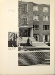 Page 12, 1955 Edition, Southern Illinois University - Obelisk Yearbook (Carbondale, IL) online yearbook collection
